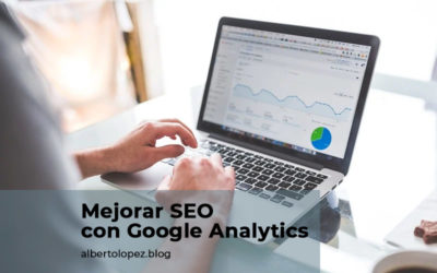 Mejora tu posicionamiento SEO con Google Analytics