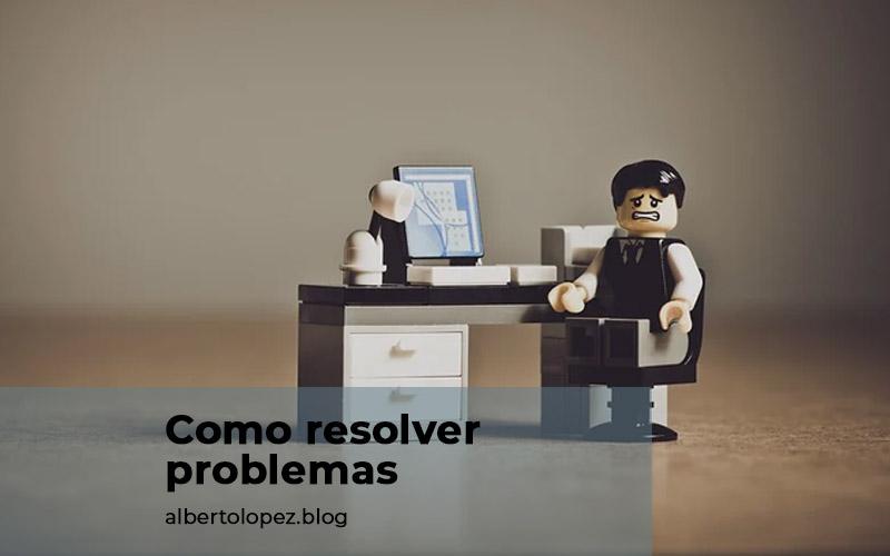 Cómo resolver problemas en la empresa