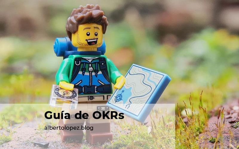 Qué son los OKR y cómo funcionan